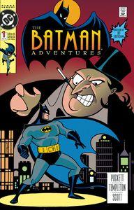 [DC Classics: The Batman Adventures #1 (Product Image)]
