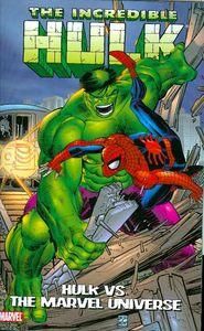 [Hulk Vs The Marvel Universe (Product Image)]