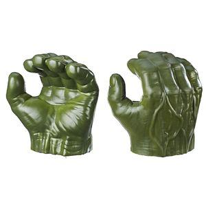 [Avengers: Endgame: Hulk Gamma Grip Fists (Product Image)]