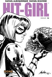 [Hit-Girl #10 (Cover B Albuquerque) (Product Image)]