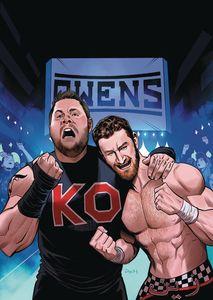 [WWE #19 (Product Image)]