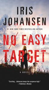 [No Easy Target (Product Image)]
