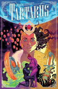 [Tartarus #8 (Cover B Brunner & Renzi) (Product Image)]