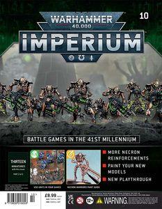 [Warhammer 40K: Imperium #10 (Product Image)]