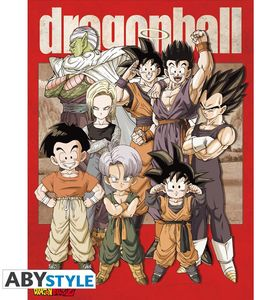 [Dragon Ball: Canvas: Group (Product Image)]