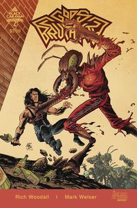 [Gods Of Brutality #2 (Cover A Welser) (Product Image)]