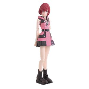 [Kingdom Hearts III: Bring Arts Action Figure: Kairi (Product Image)]