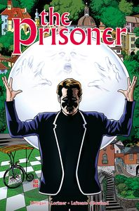 [The Prisoner (Product Image)]