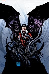 [Vampirella: Dark Powers #4 (Davidson Virgin Variant) (Product Image)]