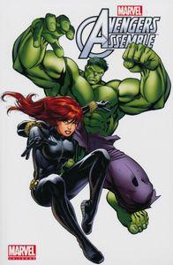 [Marvel Universe: Avengers Assemble: Volume 3 (Digest) (Product Image)]