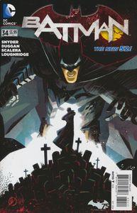 [Batman #34 (Product Image)]