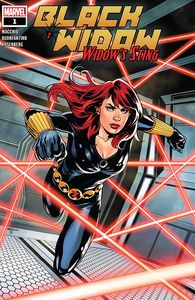 [Black Widow: Widows Sting #1 (Product Image)]