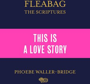 [Fleabag: The Scriptures (Hardcover) (Product Image)]