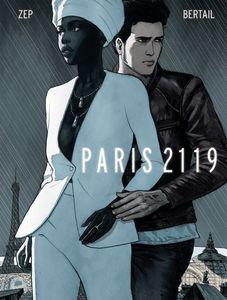 [Paris 2119 (Hardcover) (Product Image)]
