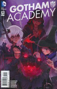 [Gotham Academy #10 (Product Image)]