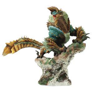 [Monster Hunter: Creators Model PVC Statue: Zinogre (Product Image)]