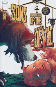 [Sons Of The Devil #1 (Cover B Manapul) (Product Image)]