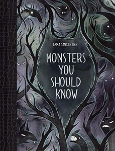 [Monsters You Should Know (Hardcover) (Product Image)]