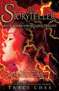 [Reader: Book 3: The Storyteller (Product Image)]