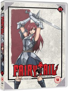 [Fairy Tail: Part 21 (Product Image)]