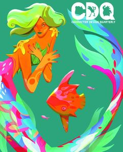 [Character Design Quarterly: 13 (Product Image)]