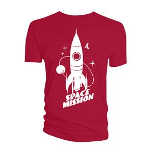 [Life Is Strange 2: T-Shirt: Space Mission (Product Image)]