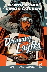 [Dreaming Eagles (Product Image)]
