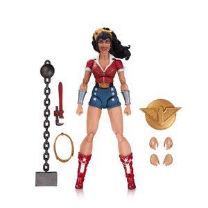 [DC Bombshells: Action Figure: Wonder Woman (Product Image)]