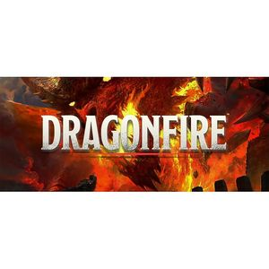 [Dungeons & Dragons: Dragonfire: Box Of Holding (Product Image)]