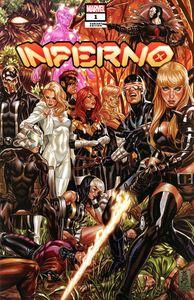 [Inferno #1 (Brooks Wraparound Variant) (Product Image)]
