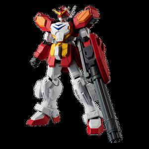 [Mobile Suit Gundam: Wing: Gundam Universe: Action Figure: XXXG-01H Gundam Heavyarms (Product Image)]