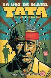 [La Voz De M.A.Y.O. Rambo: Volume 1 (Product Image)]