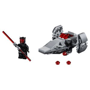 [LEGO: Star Wars: Sith Infiltrator (Product Image)]
