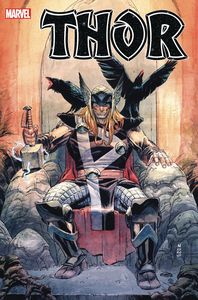 [Thor #7 (Klein Variant) (Product Image)]