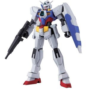 [Gundam HG: Model Figure: Gundam Age-1: Normal 1/144 (Product Image)]