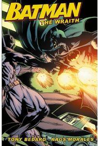 [Batman: The Wraith (Titan Edition) (Product Image)]