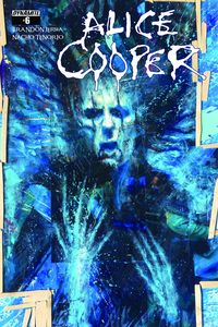 [Alice Cooper #6 (Product Image)]