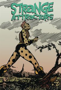 [Strange Attractors: Its Alive #9 (Cover A Cohen) (Product Image)]