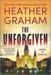 [Krewe Of Hunters: Book 33: The Unforgiven (Product Image)]