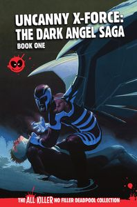 [Deadpool: All Killer No Filler Graphic Novel Collection #33 (Product Image)]