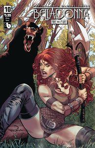 [Belladonna: Fire Fury #10 (Viking Vixen) (Product Image)]