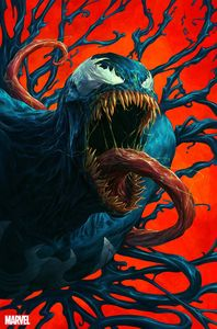 [Venom #25 (Rapoza Virgin Variant) (Product Image)]