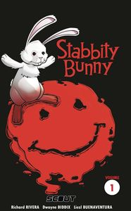 [Stabbity Bunny (Product Image)]