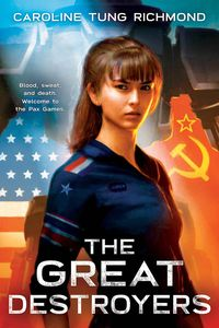 [The Great Destroyers (Hardcover) (Product Image)]