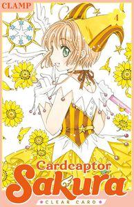 [Cardcaptor Sakura: Clear Card: Volume 4 (Product Image)]