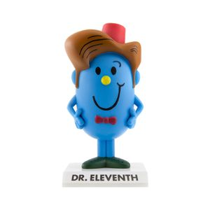 [Doctor Who: Mr Men: Figure: Doctor Eleventh (Product Image)]