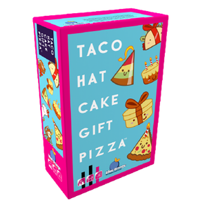 [Taco Hat Cake Gift Pizza (Product Image)]