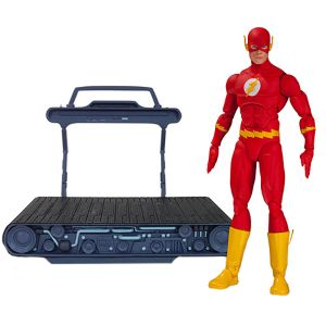 [DC Icons: Action Figures: The Flash (Product Image)]