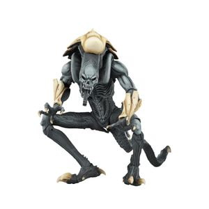 [Alien Vs Predator: Action Figure: Arcade Appearance Chrysalis Alien (Product Image)]