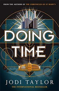 [Doing Time (Hardcover) (Product Image)]